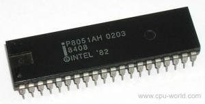 intel-8051