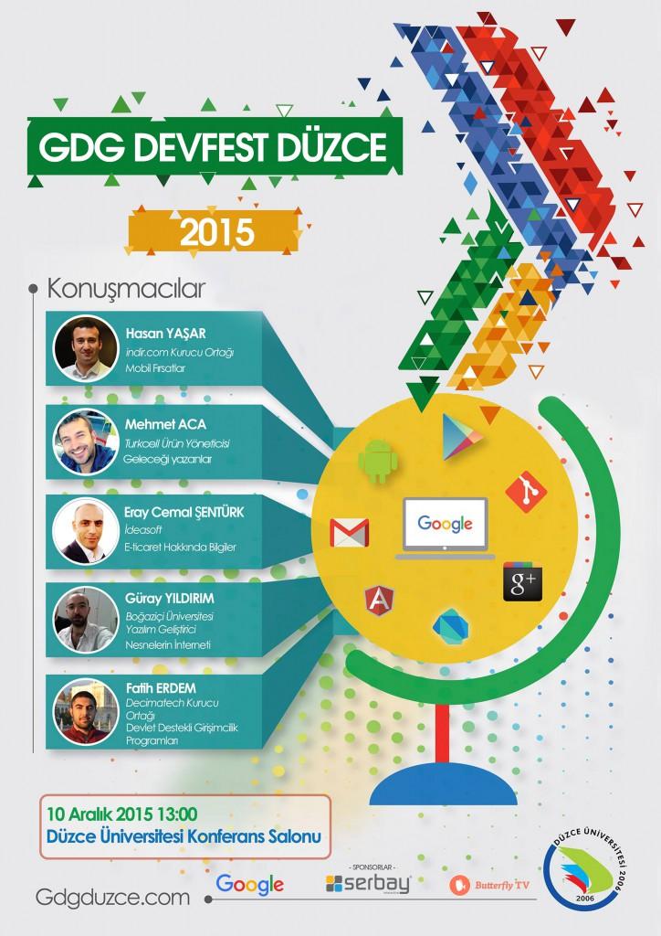 GdgDuzceDevfest